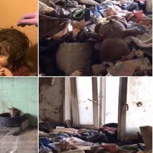 Се сеќавате на дивото девојче пронајдено во стан во Москва: Љубов наполни 6 години и почна да зборува