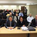 """""""Талир"""" повторно одложен, на Груевски ќе му се суди во отсуство"""