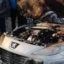 Кривична за струмичанец за палење паркиран автомобил
