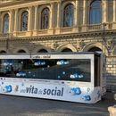 """Патувачката училница """"Живот на социјалните мрежи"""" во Градскиот парк"""
