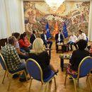 Пендаровски: Потребно е подигнување на свеста за укинување на сите облици на дискриминација кон слепите лица