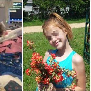 Малечката Лили (10) од Тексас се бањала во река, а утредента ја заболело глава: Поради амеба се бори за живот, прогнозите се црни