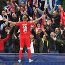 Халанд е ѕвезда на вечерта во Лигата на шампионите