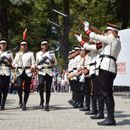Македонски и хрватски војници ќе презентираат строева извежбаност во работа со пушка