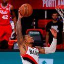 НБА: 51 поен на Лилард