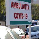 Во ковид центрите во Скопје за 24 часа се хоспитализирани 27 пациенти, а вкупно се лекуваaт 254