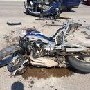 Возач на мопед повреден во сообраќајка во Неготино