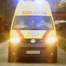 Повредена жена при експлозија на плинска боца во Пробиштип