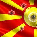 18 нови случаи на Ковид-19 во земјава, починато едно лице