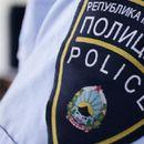 Уапсено лице на ГП Табановце кое се барало за издржување затворска казна