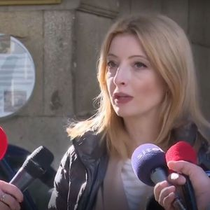 Арсовска: Јас не ги терав да дадат изјави дека ако го изгубат Скопје ќе дадат оставки