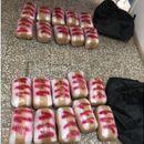 Запленета дрога со вредност околу 70.000 евра, приведени четири лица