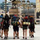 Зголемен бројот на туристи и ноќевања