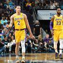 Џејмс и Бол влегоа во историјата на НБА