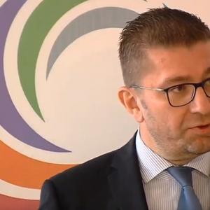 Мицковски: Две години македонската економија не успеа да ги искористи позитивните движења во ЕУ - растот од 2,8 отсто нема да се оствари