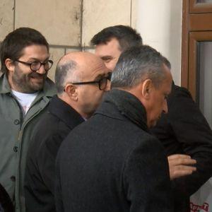 Екс спикерот на парламентот сведочи за 27 април: Ниту сум помислил, ниту сум дал наредба да се отворат вратите на Собранието