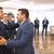 Палмер: Силна поддршка од САД за Преспанскиот договор и уставните измени за ЕУ и НАТО