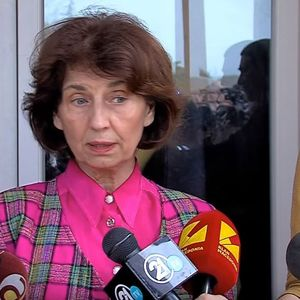 Активности на кандидатот за претседател Гордана Сиљановска Давкова