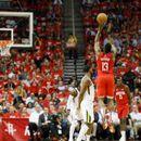 Хјустон обезбеди конференциско полуфинале, нов пораз на Голден Стејт од ЛА Клиперс