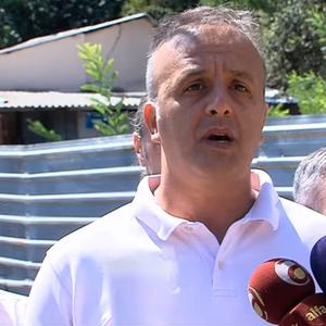 ВМРО-ДПМНЕ обвинува дека во Трнодол сепак ќе се гради зграда со висина од 15 метри