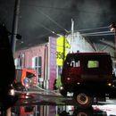 Голем пожар во украински хотел, загинаа 8 лица