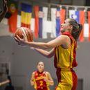 Четврти  убедлив пораз на македонските кадетки
