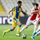 АПОЕЛ и Ајакс одиграа без голови, минимални победи на Бриж и Славија Прага