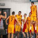 ЕП У-16: Македонија на крајот 12-та