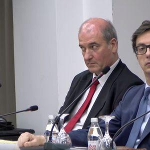 Пендаровски: Европската иднина зависи од владеењето на правото и борбата против корупцијата