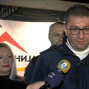 ВМРО-ДПМНЕ нема должничко доверителски односи