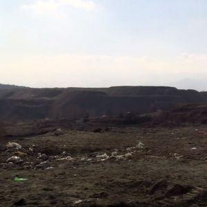Само изградба на нова депонија може да го реши проблемот со Мегленци