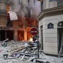 Експлозија во центарот на Париз, најмалку 4 лица загинаа, повредени 47