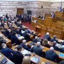 Договорот пред грчкиот парламент за 10-тина дена