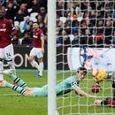 """Вест Хем подобар од Арсенал во """"лондонското дерби"""""""