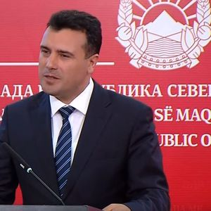 Рускоска:  И други бизнисмени пријавиле рекет - Заев не познава ликови ,,Фрики и Кики''