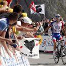 Тур де Франс: 14. етапа за Пино