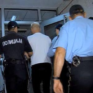 Бојан Јовановски на распит во судот,30 дена притвор за второосомничениот