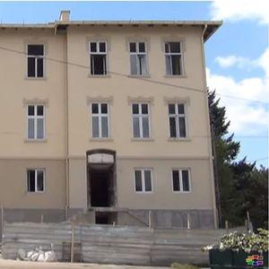 Поранешната касарна во Струмица ќе стане повеќенаменски центар