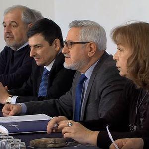 Продолжува историската дебата за македонско-бугарските односи