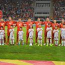 Пад од пет места на Македонија на ФИФА листата