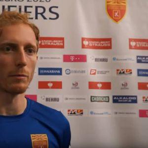 Во Струмица последен натпревар од квалификациите за ЕП во ракомет, Македонија-Грција