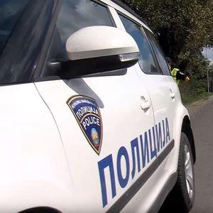 И викендов голем број сообраќајни несреќи, регистрирани камикази на автопатиштата
