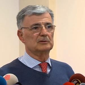 Габер: Ги приближивме ставовите со Грција