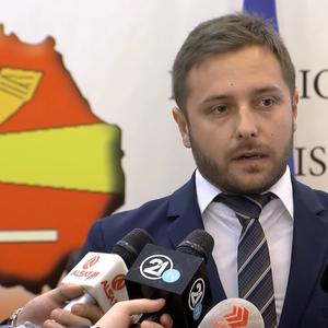 Докторска трка во Охрид и Дебар, ждрепка во ДИК за редните броеви на кандидатите