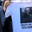 """Села протестираше за """"спасувачот"""" Алими"""