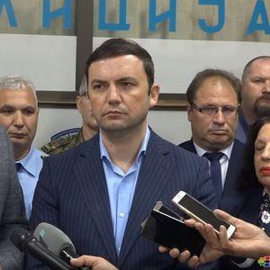 Спасовски : Барањата на ИВЗ се сериозна уцена за секуларното општество