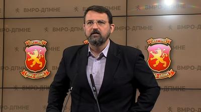 Опозицијата и власта со меѓусебни барања за оставки