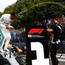 Ф-1: Голема победа на Хамилтон во Монако