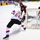 Познати полуфиналистите на СП во хокеј на мраз