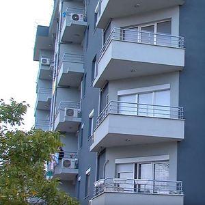 Нема најава да намалување на цените на становите и покрај над 5000 непродадени нови станови
